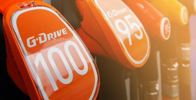 Гоночный weekend Газпромнефть g-drive